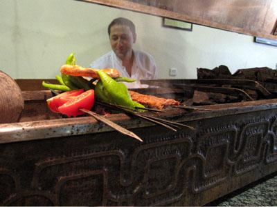 A classic beyoglu kebab house istanbul eats for Classic kebab house stechford
