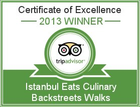 Istanbul Eats Culinary Backstreets Walks