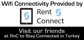 Rent and Connect Wi-Fi Hotspots