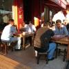 First Stop: Stavriani Zervakakou's Istanbul