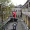 Istanbul's Old Hans