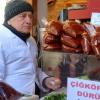Çiğköftecisi Orhan Usta: Hot Stuff