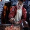 Yıldırım Usta's Kebab: Tailgate Party