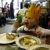 Advice: Dining with Kids in Istanbul?