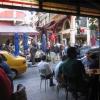 Istanbul Eats Drinks: Asma Altı Café Bar