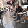 Anthony Bourdain in Istanbul