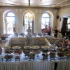 The Sultans' Spread: Brunching in Ottoman Splendor