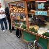 Mehmet Demir's Breakfast Cart: The Wheel Deal