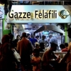 Fry Days: Falafel Comes to Istanbul