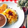 Gilan Cafe: Sweet Home Iran