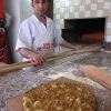 Istanbul's Top 5 Lahmacun Makers - #3: Fstk Kebap