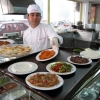 A Culinary Tour of Turkey - in Istanbul