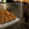 Istanbul's Top 5 Street Foods: #1 - Sabırtaşı's İçli Köfte