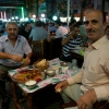 Best Bites of 2010: Iftar in Fatih