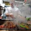 Melekler Durum: Kebab Fit for a Cabbie