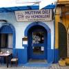 Mutfak Dili: Tradesmen's Paradise