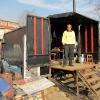 Osman's Truck: Occupy Karaköy