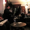 Istanbul Eats Drinks: Otantik Türkü Bar