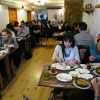 Van Kahvalt Evi: The Kurdish Breakfast Club