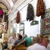 The Grand Bazaar: Come for the Shopping, Stay for the Food